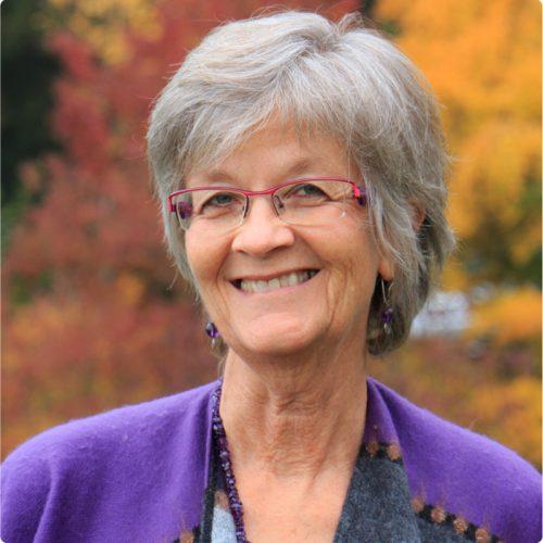 Anne Bourrit