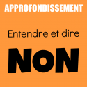 Approfondissement | Accueillir un Non et dire Non | Fabienne Poscia