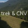CNV et autres approches | Trek CNV - plongée en forêt | Vincent Delfosse