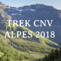 CNV et autres approches | Trek CNV dans les Alpes été 2018