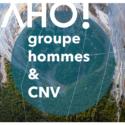 CNV et autres approches | Aho ! Groupe hommes | Vincent Delfosse