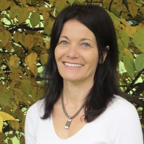 Géraldine Rausis